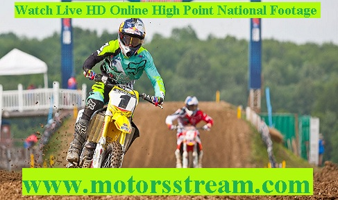 High Point National Live