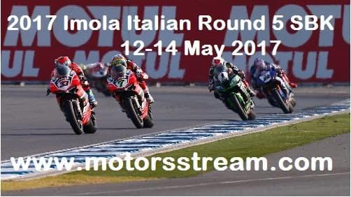 Imola Italian Round 5 live