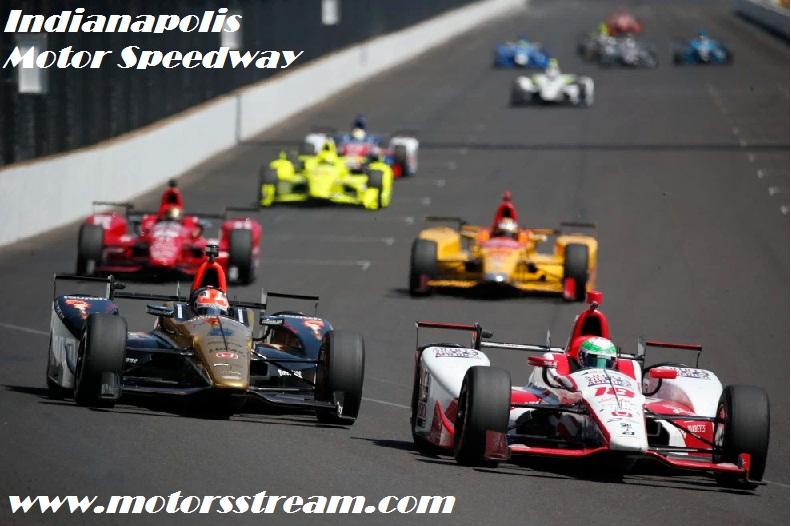 Live Indianapolis Motor Speedway 2017 Formula 4 Telecast