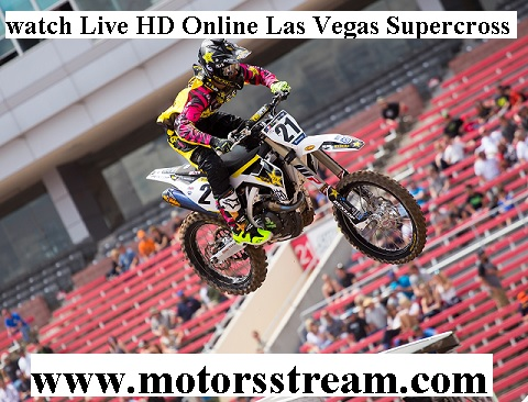 Las Vegas Supercross Live