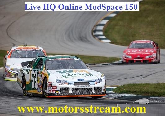 ModSpace 150 Live