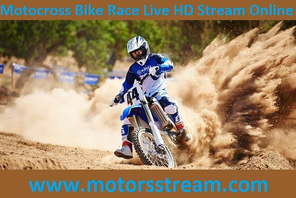 Motocross Bike Race Live