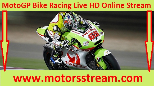MotoGP Bike Race Live HD Stream