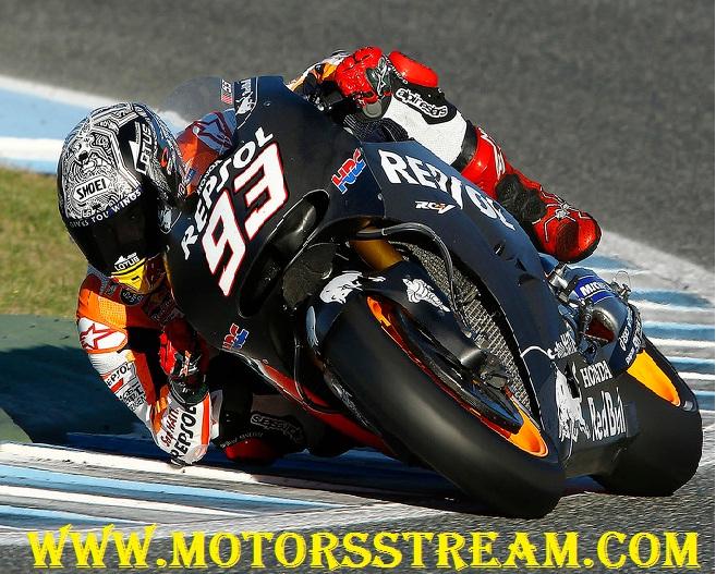 Live Moto GP 2017 Schedule Streaming