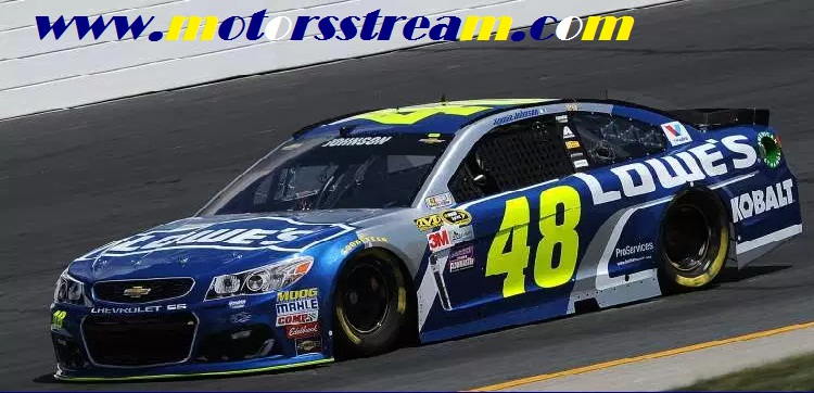 Live New Hampshire 301 NASCAR 2017 Cup series Online
