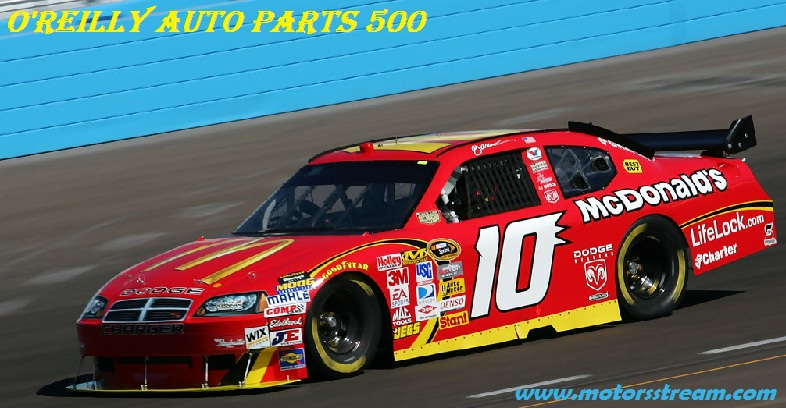 Live O Reilly Auto Parts 500 Monster Energy 2017 Online
