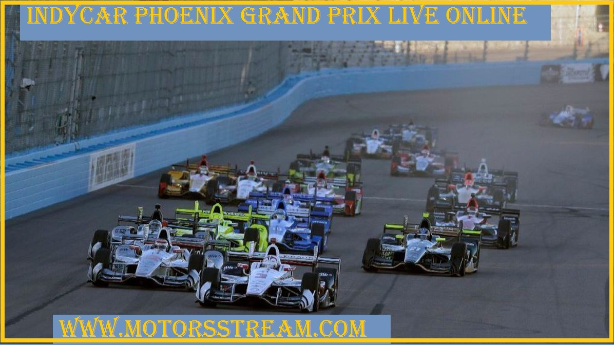 verizona Phoenix GP