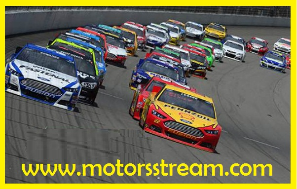 watch Pure Michigan 400 NASCAR 2017 Cup Live