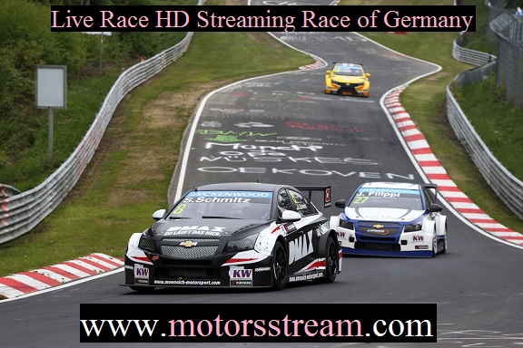 Race of Germany Live