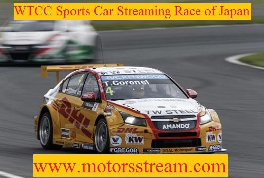 Race of Japan Live