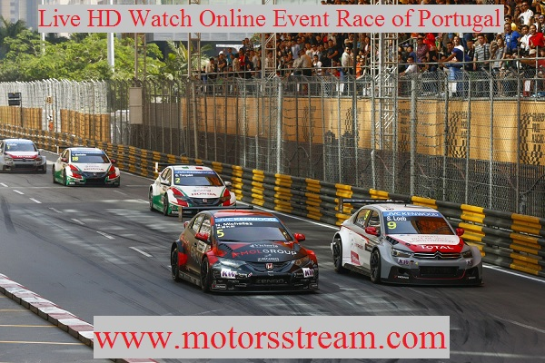 Race of Portugal Live