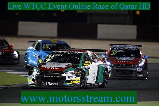 Race of Qatar Live