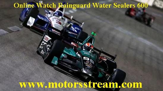 Rainguard Water Sealers 600 Live