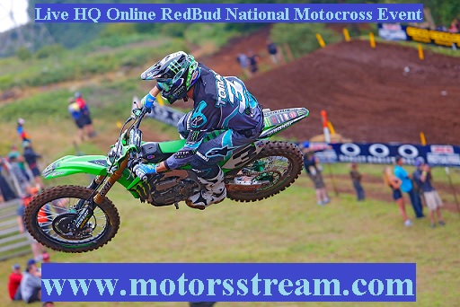 RedBud National Live