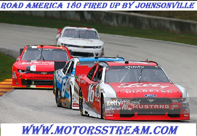 Watch Road America 180 fired up Online
