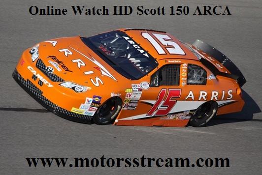 Scott 150 Live