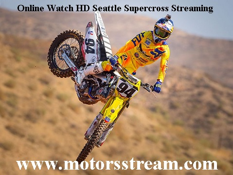 Seattle Supercross Live