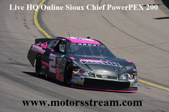 Sioux Chief PowerPEX 200 Live