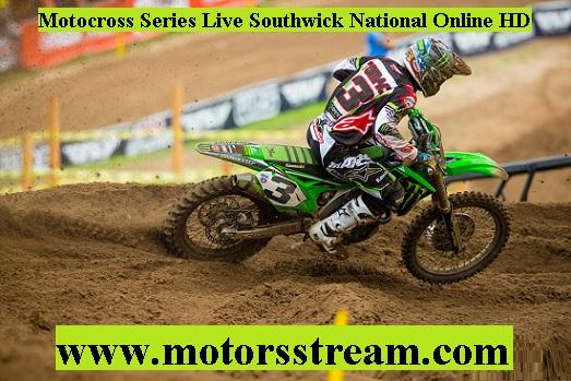 Southwick National Live