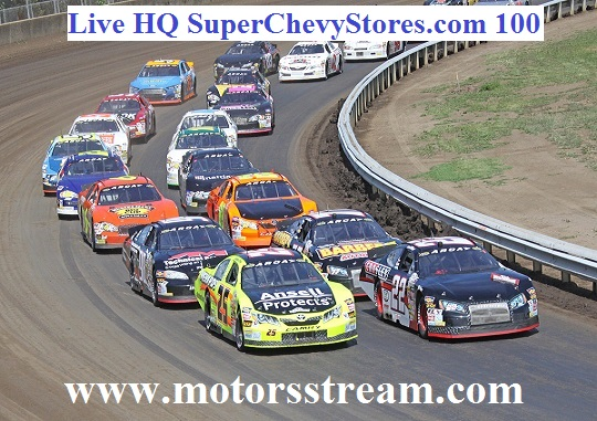 SuperChevyStores_com 100 Live