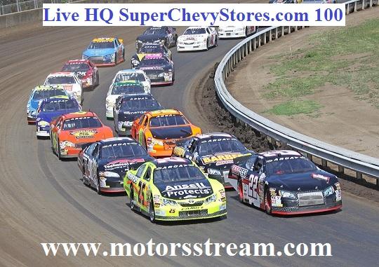 SuperChevyStores_com 100 Live