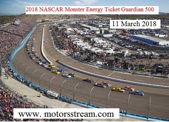 ticket guide 500