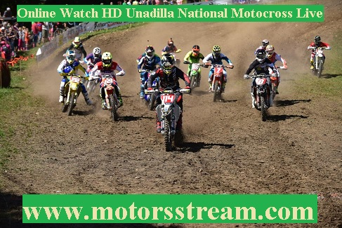 Unadilla National Live