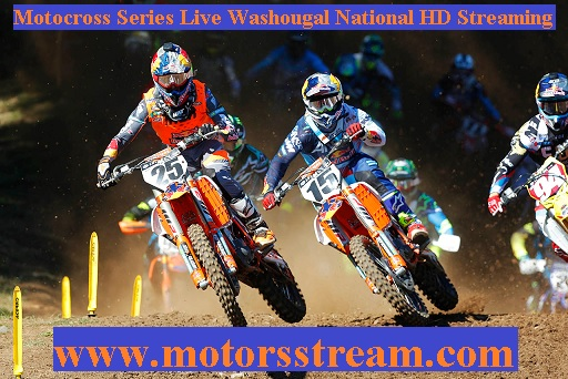 Washougal National Live