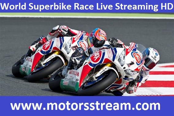 World Superbike Live HD Streaming