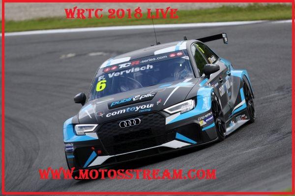 WRTC live online