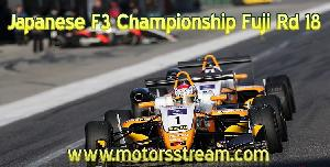 JAPANESE F3 at Fuji Live stream