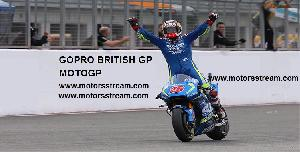 Live GOPRO BRITISH GRAND PRIX